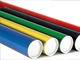 Mailing Tubes in Various Colors